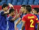 U23 Thái Lan thắng U23 Đông Timor với tỷ số sít sao