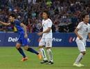Thắng đậm Myanmar, U23 Thái Lan giành HCV SEA Games 28