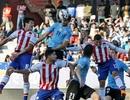 Uruguay và Paraguay dắt tay nhau vào tứ kết