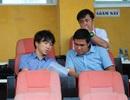 HLV Miura đi tuyển quân đá giao hữu với Man City