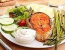 Chế độ ăn low-carb: Giảm béo và nguy cơ bệnh tim