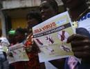 Liberia: Bệnh nhân Ebola cuối cùng ra viện
