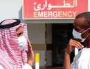Hơn 400 người chết vì hội chứng hô hấp Trung Đông