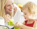 Trẻ thấp còi do dinh dưỡng không đúng cách