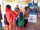 Hơn 500 bệnh nhân nghèo Bắc Giang được khám và phát thuốc miễn phí