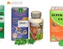 3 sản phẩm giảm cân giúp đẩy lùi nỗi lo béo phì