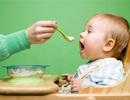 Giải pháp cho bé biếng ăn chậm lớn nhờ vi chất kẽm