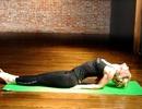 Động tác giúp giảm đau thần kinh tọa