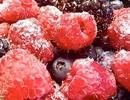 Ăn trái cây từ Trung Quốc, 9 người mắc bệnh