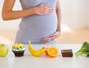 Nguyên tắc vàng cho dinh dưỡng thai kỳ