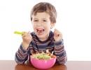 Trẻ biếng ăn dễ ốm trong mùa nồm