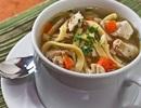 8 loại thực phẩm giúp phòng chống cúm hiệu quả