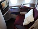 Cơ hội trải nghiệm máy bay mới A350-900 đến Frankfurt