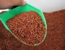 Gạo lứt muối mè: Biết cách ăn mới tốt