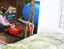 Sống với nguồn nước ô nhiễm, độc hại
