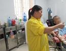 Cảm động câu chuyện nghề ô sin bệnh viện