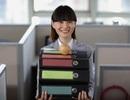 Những bài tập thể dục giảm cân hiệu quả cho dân văn phòng