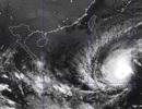 Siêu bão có thể kết hợp với không khí lạnh gây mưa rất lớn