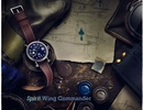 Speake - Marin ra mắt sản phẩm đồng hồ Spirit lấy cảm hứng từ quân đội Hoàng gia Anh