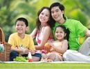 Lập gia đình khiến người Việt Nam hạnh phúc hơn