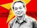 Ra mắt sách hiếm về Đại tướng Võ Nguyên Giáp