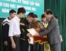 Hà Tĩnh: Trao giải khoa học - kỹ thuật dành cho học sinh trung học