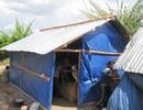Lên kế hoạch xây nhà cho gia đình 8 mẹ con ăn chung 1 gói mì tôm