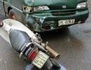 1 tiếng 6 người phải nhập viện vì 2 vụ tai nạn giao thông