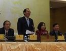 14 thành viên Chính phủ không tái cử phải tiếp tục tập trung, nỗ lực