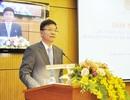 Bộ Tư pháp giới thiệu Thứ trưởng Lê Thành Long ứng cử đại biểu Quốc hội