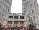 Thanh tra Chính phủ đang giám sát xử lý sai phạm tại Tổng công ty Sông Đà