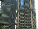 """Chủ đầu tư cao ốc 302 Cầu Giấy lên tiếng về thông tin """"phù phép"""" hàng nghìn m2 đất"""