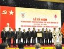 Hệ thống thi hành án dân sự được tặng thưởng Huân chương Lao động hạng Nhất