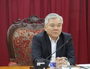 Tổng Thanh tra Chính phủ yêu cầu nâng cao năng lực đội ngũ cán bộ