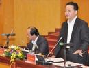 Bộ trưởng Tài nguyên và Môi trường giải thích việc dự báo thời tiết chưa chính xác