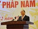 Thủ tướng yêu cầu chống lợi ích nhóm trong xây dựng thể chế