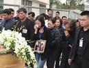 Di hài 3 mẹ con người Việt vụ rơi máy bay MH17 về đến Hà Nội