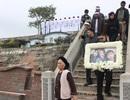 An táng 3 mẹ con người Việt tử nạn trong vụ MH17 tại Hòa Bình