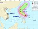 Bão Noul đang tiếp tục mạnh thêm trên vùng biển Philippin