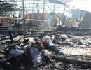 Hà Nội: Hơn 1.000 công nhân hoảng loạn vì cháy lớn trong đêm