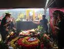 Nhạc sỹ An Thuyên đã yên nghỉ tại nghĩa trang Lạc Hồng Viên