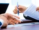 Thủ tục thay đổi đại diện pháp lý của công ty
