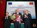 Việt Nam hợp tác với EU phát triển du lịch bền vững