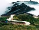 Đông về ngắm tuyết trên đỉnh Mẫu Sơn