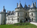 Những tòa lâu đài lộng lẫy ở Pháp