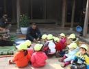 Rộn rã đón Tết ông Công tại Bảo tàng dân tộc học Việt Nam