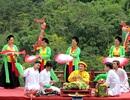 Tây Thiên đưa hầu đồng lên sân khấu
