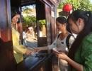 Phố cổ Hội An: Đi ăn cũng phải… mua vé