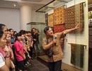 Bảo tàng Dân tộc học Việt Nam nhận chứng chỉ Excellence năm 2014