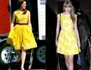 Màu vàng tươi tắn cho mùa hè đầy nắng
